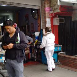Internet  en Bogotá