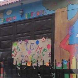 Jardin Infantil en Bogotá