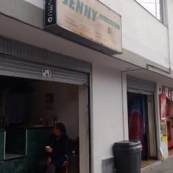 Jenny N°2  Lavanderia  en Bogotá