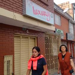 Luxury Bisuteria y Accesorios  en Bogotá