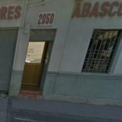 Compresores Abascom Ltda. en Santiago