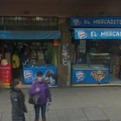 Almacén El Mercadito en Santiago