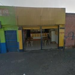 El Pollo Matador en Santiago
