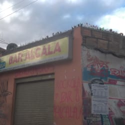 Bar Alcala en Bogotá