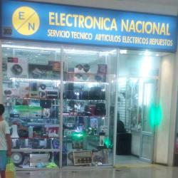 Electrónica Nacional - Mall Vivo Melipilla en Santiago