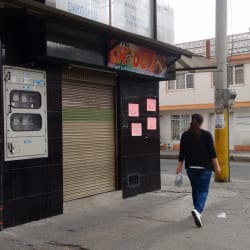Chidos  en Bogotá