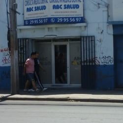 ABC Salud Dental en Santiago