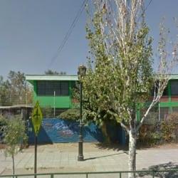 Escuela Padre Esteban Gumucio Vives en Santiago