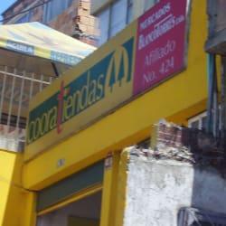 Cooratiendas # 424  en Bogotá