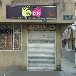 Miscelanea El Refugio  en Bogotá