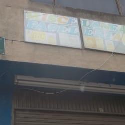 Miscelanea Papeleria Carrera 91 en Bogotá