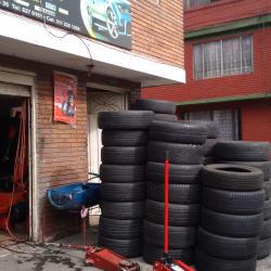 Montilla Full Rines en Bogotá