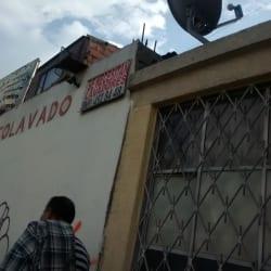 Moto Lavado Los Tres Diamantes  en Bogotá
