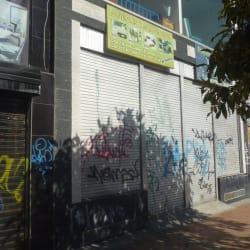 Muebles d.c Lancheros en Bogotá