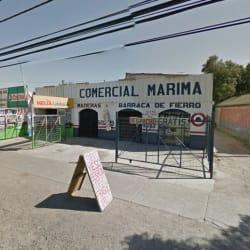 Comercial Marima en Santiago