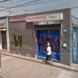Comercop S.A  en Santiago