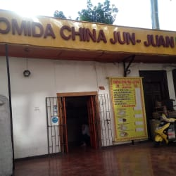Restaurant Jun-Juan  en Santiago