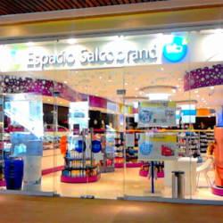 Espacio Salcobrand - Mall Los Trapenses en Santiago