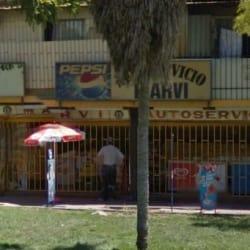 Autoservicio Marvi  en Santiago