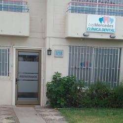 Clínica Dental Las Mercedes en Santiago