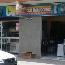 Comercial Velásquez - Melipilla en Santiago
