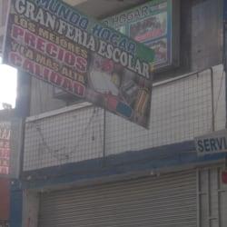 Mundo Hogar La Gran Feria Escolar en Bogotá