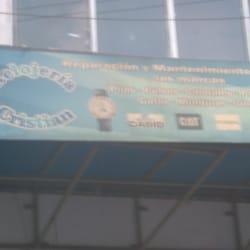 Relojería Cristian  en Bogotá