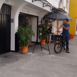 Restaurant y Mucho Mas...  en Bogotá