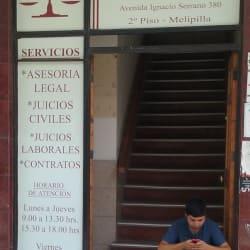 Estudio Juridico Omar Farias Toro en Santiago