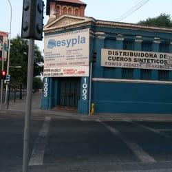 Esypla Tapicería en Santiago