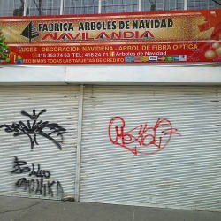Navilandia en Bogotá