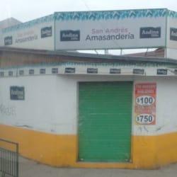 Amasandería San Andrés en Santiago