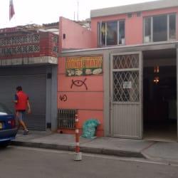 Restaurante Donde Mary  en Bogotá