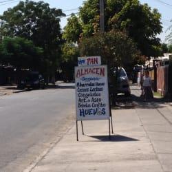 Almacén Benjamín - La Pintana en Santiago