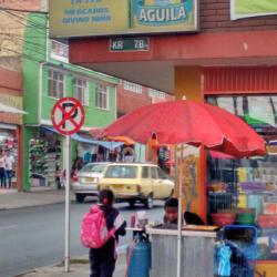 Supermercado La 27 Sur en Bogotá