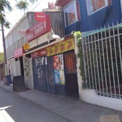 Bazar - Simón en Santiago
