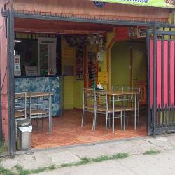 El Rincón Sabroso en Santiago