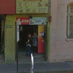 El Rocoto Minimarket en Santiago