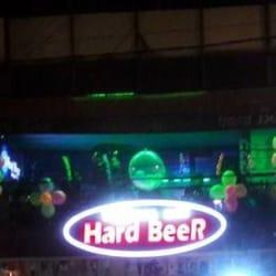 Hard Beer en Bogotá