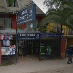 Aqui Todito en Santiago