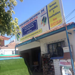 Distribuidora Nacional de Alfombras en Santiago