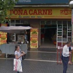 Doña Carne en Santiago
