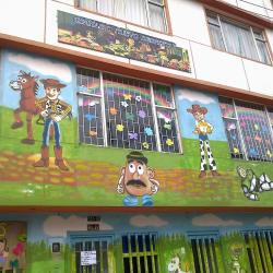 Gimnasio Nuevo Despertar en Bogotá