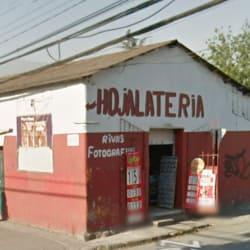 Hojalatería Lo Barnechea en Santiago