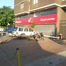 Honda Repuestos en Santiago