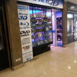 Impacto HD en Santiago