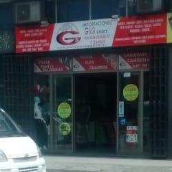 Importaciones G&G en Santiago