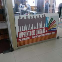 Imprenta Cid Ltda en Santiago