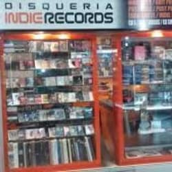 Indie Records en Santiago