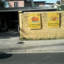 El Quincho en Santiago